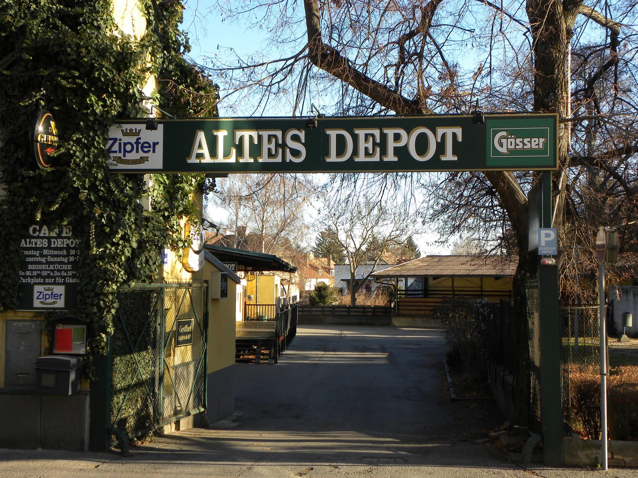 depot tor